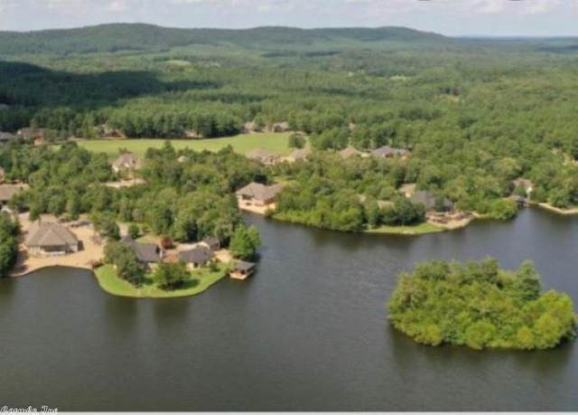 Meta Ln., Hot Springs Village, AR 71909 (MLS #20029124) :: United Country Real Estate