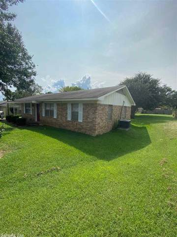 309 Millwee St, Horatio, AR 71842 (MLS #20029181) :: United Country Real Estate