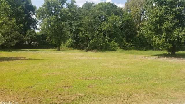 814 Mill, Paragould, AR 72450 (MLS #20029253) :: United Country Real Estate