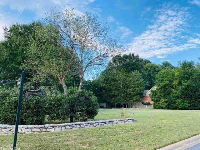 2580 Adamsbrooke Drive, Conway, AR 72034 (MLS #20029345) :: United Country Real Estate