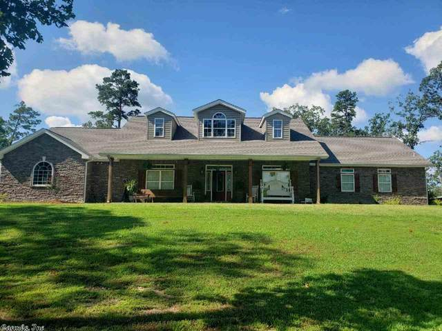 195 Pate, Mena, AR 71953 (MLS #20029366) :: United Country Real Estate