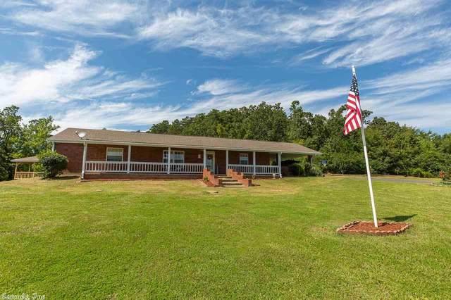 209 Church, Mena, AR 71953 (MLS #20029437) :: United Country Real Estate