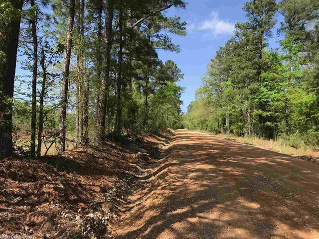 Smyrna Road, Okolona, AR 71962 (MLS #20029520) :: United Country Real Estate
