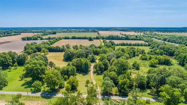 2062 Hasley Rd., Arkadelphia, AR 71923 (MLS #20029601) :: United Country Real Estate