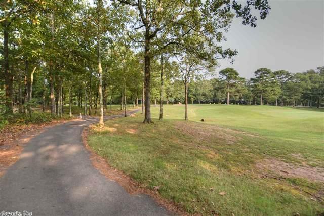 0 E Blue Ridge, Fairfield Bay, AR 72088 (MLS #20029665) :: United Country Real Estate