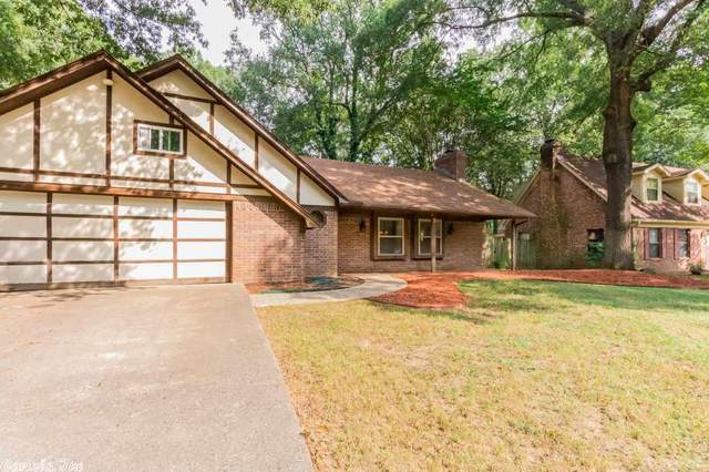 8 Woodbridge, Conway, AR 72034 (MLS #20029690) :: United Country Real Estate