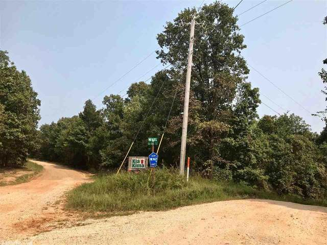 Hardy, AR 72858 :: United Country Real Estate