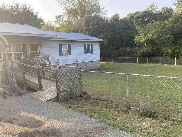 52 Sara Cr, Ash Flat, AR 72513 (MLS #20029748) :: United Country Real Estate