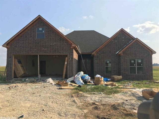 123 Maple, Monette, AR 72447 (MLS #20029835) :: United Country Real Estate