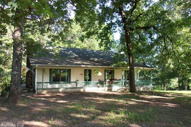 308 Pebble Creek Lane, Mountain Home, AR 72653 (MLS #20029845) :: United Country Real Estate
