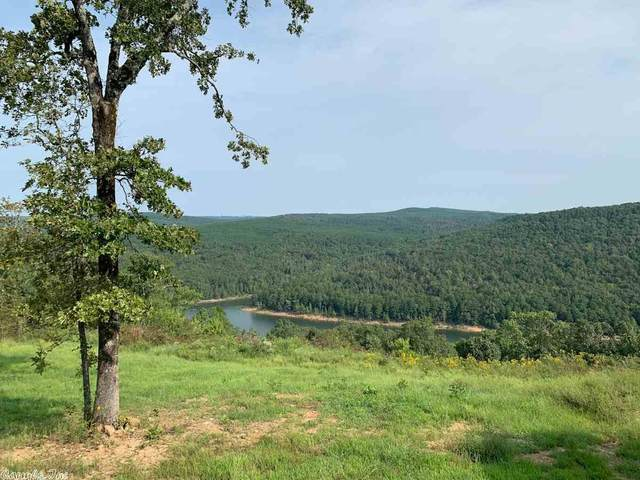 0 Ring, Greers Ferry, AR 72067 (MLS #20029872) :: The Angel Group
