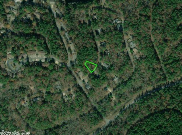 60 Doblez, Hot Springs Village, AR 71909 (MLS #20029897) :: United Country Real Estate