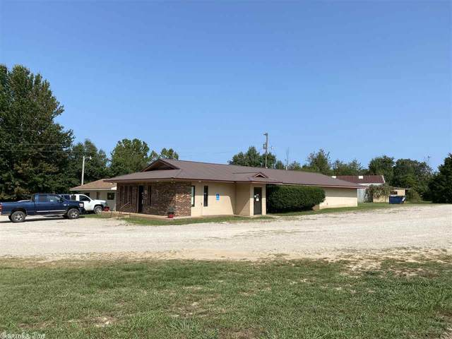 14268 62/412, Ash Flat, AR 72513 (MLS #20029932) :: United Country Real Estate