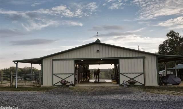 1709 Highway 246 East, Vandervoort, AR 71972 (MLS #20030003) :: United Country Real Estate