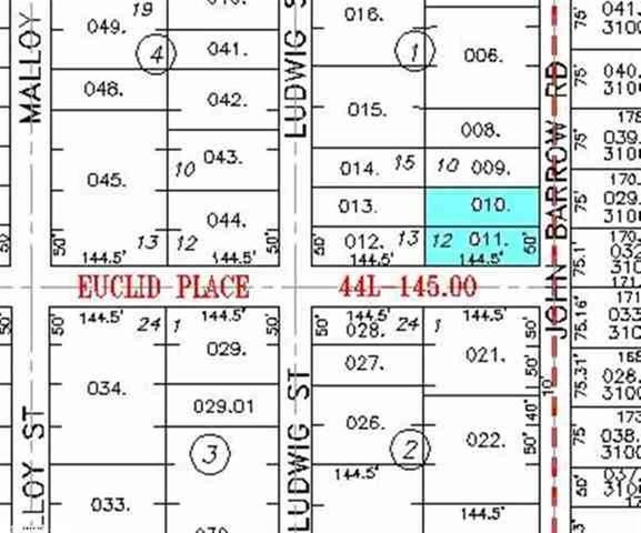 4526 John Barrow, Little Rock, AR 72204 (MLS #20030234) :: United Country Real Estate