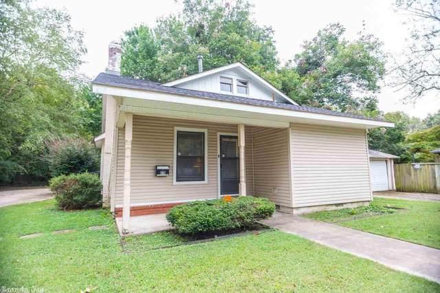 910 Nisbett, Jonesboro, AR 72401 (MLS #20030318) :: United Country Real Estate