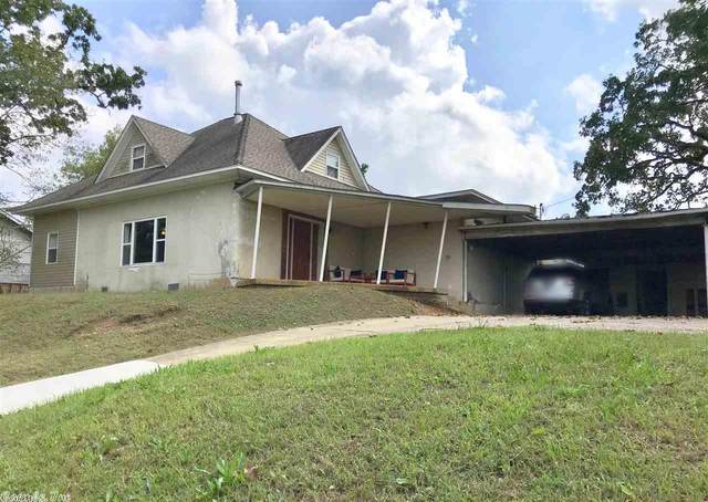 506 Green, Morrilton, AR 72110 (MLS #20030507) :: United Country Real Estate