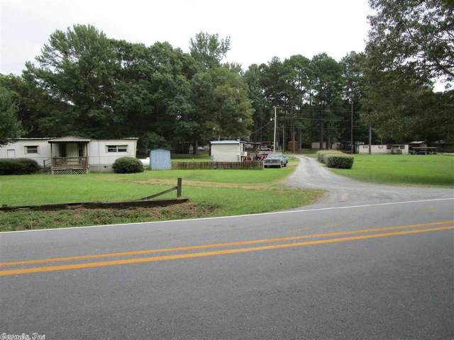 6218 Peters, Jacksonville, AR 72076 (MLS #20030620) :: United Country Real Estate