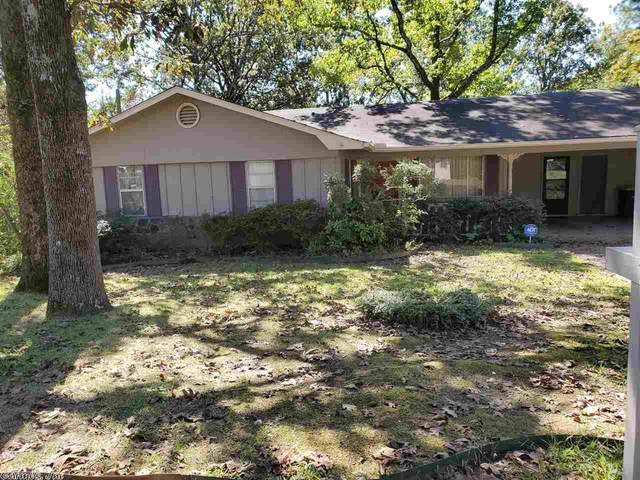 104 Summer Shade, Sherwood, AR 72120 (MLS #20030639) :: United Country Real Estate