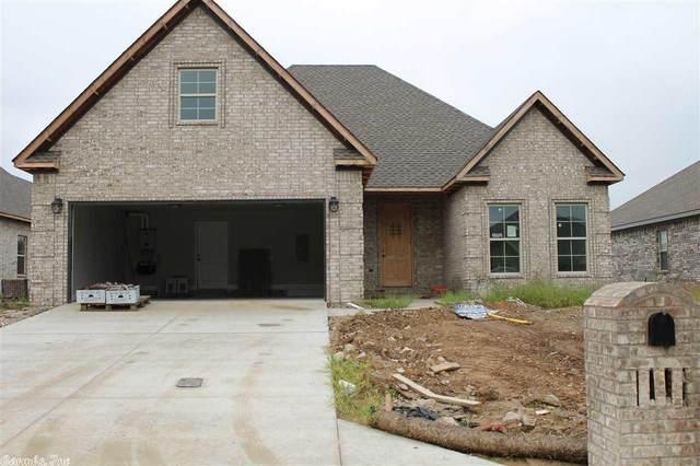 3012 Creekview Court, Jonesboro, AR 72404 (MLS #20030640) :: United Country Real Estate