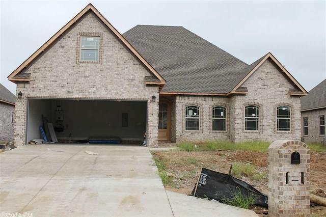 3016 Creekview Court, Jonesboro, AR 72404 (MLS #20030642) :: United Country Real Estate