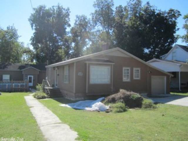 714 W Main Street, Paragould, AR 72450 (MLS #20030777) :: United Country Real Estate