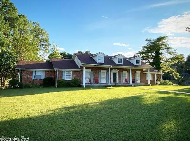 501 Kelsey Drive, Jonesboro, AR 72404 (MLS #20030910) :: United Country Real Estate