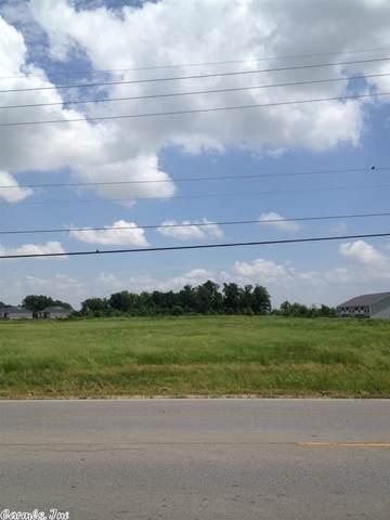 3604 S Caraway, Jonesboro, AR 72401 (MLS #20030932) :: United Country Real Estate