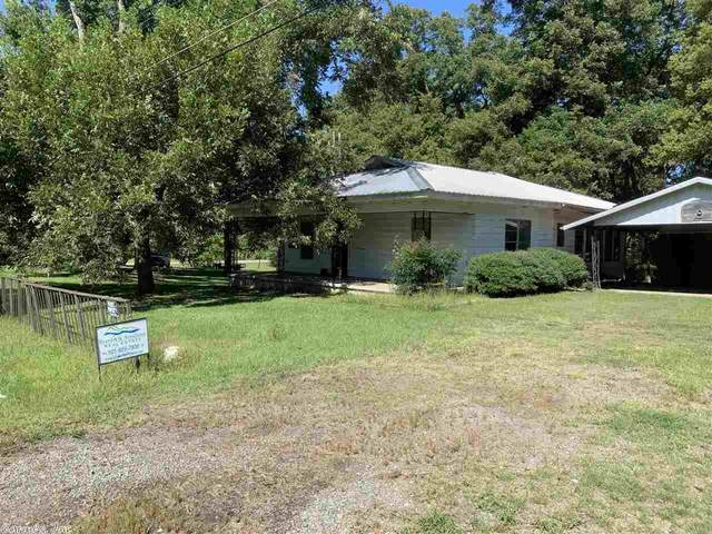 350 Main, De Valls Bluff, AR 72041 (MLS #20031000) :: United Country Real Estate