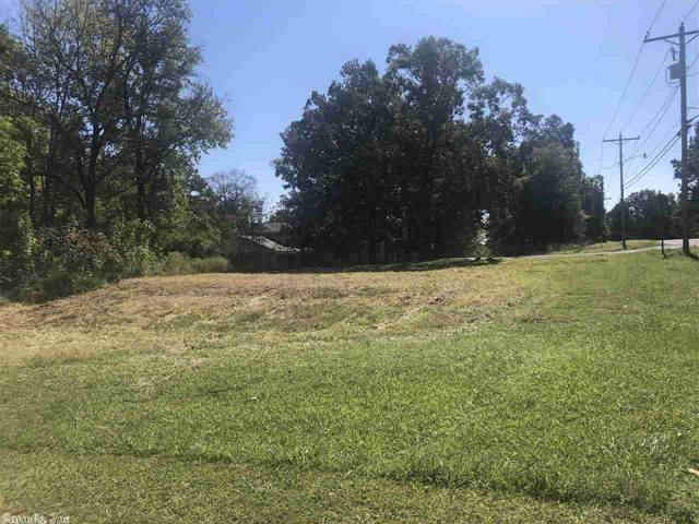 0 Searcy St., Pangburn, AR 72121 (MLS #20031083) :: United Country Real Estate