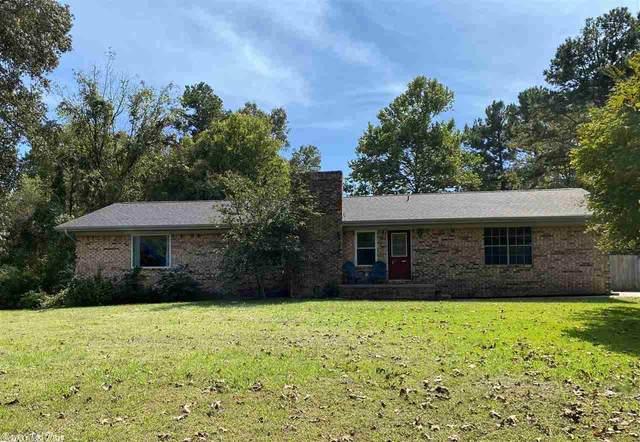 203 Watkins, Mount Ida, AR 71957 (MLS #20031105) :: United Country Real Estate
