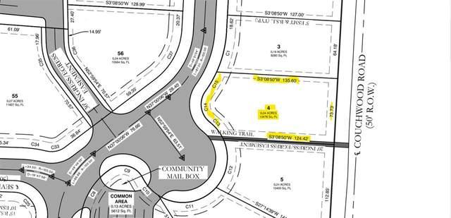 4 Essex, Benton, AR 72019 (MLS #20031223) :: United Country Real Estate