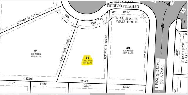 50 Seven Gables, Benton, AR 72019 (MLS #20031229) :: United Country Real Estate