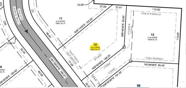 12 Essex, Benton, AR 72019 (MLS #20031232) :: United Country Real Estate