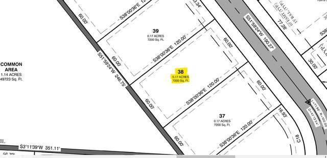 38 Essex, Benton, AR 72019 (MLS #20031237) :: United Country Real Estate