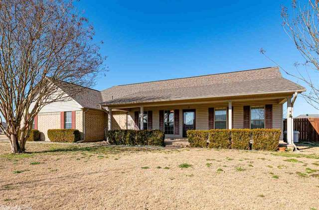 3 Dove, Vilonia, AR 72173 (MLS #20031260) :: United Country Real Estate
