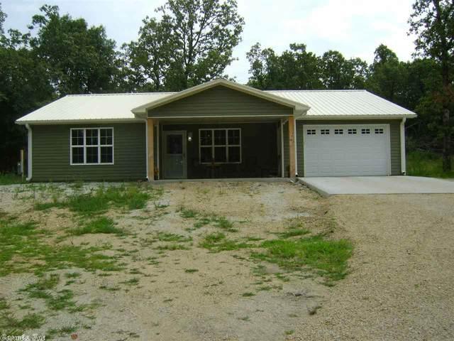 588 Doe Run Circle, Salem, AR 72576 (MLS #20031330) :: United Country Real Estate