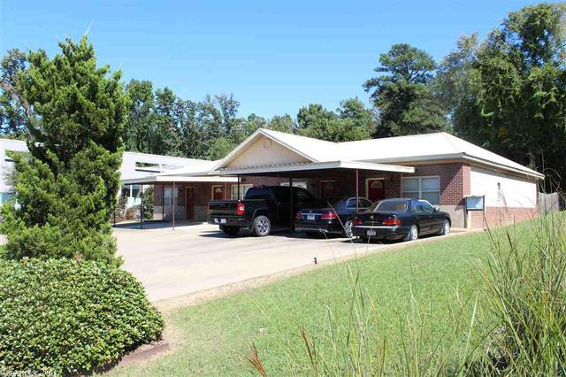1615 Aldersgate Road, Little Rock, AR 72205 (MLS #20031448) :: United Country Real Estate
