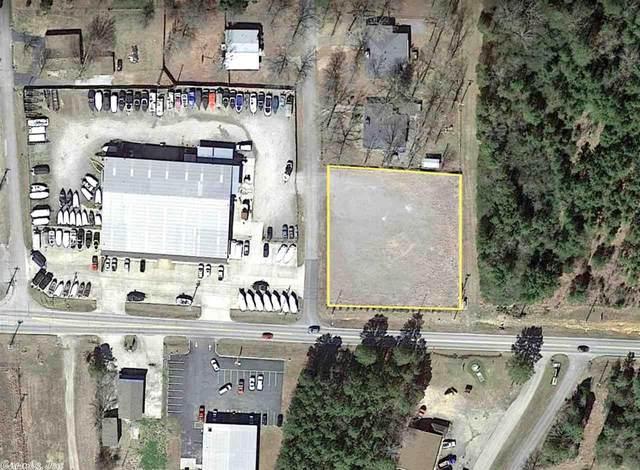 0 Hwy 25 B North, Heber Springs, AR 72543 (MLS #20031525) :: The Angel Group