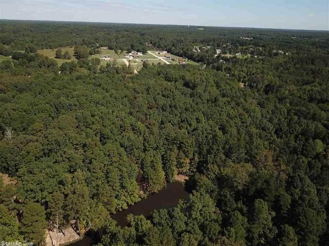 Cr 7629, Jonesboro, AR 72417 (MLS #20031567) :: United Country Real Estate