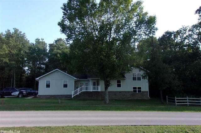 1204 Spring St., Mountain Home, AR 72653 (MLS #20031674) :: United Country Real Estate