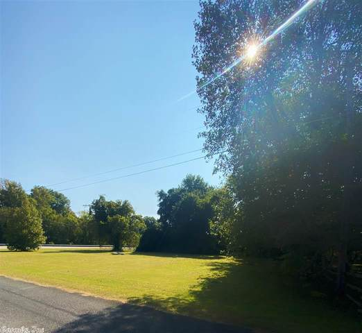 0 River Drive Estates, Pangburn, AR 72121 (MLS #20031692) :: United Country Real Estate