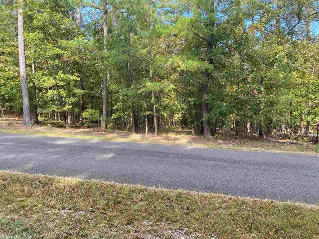 41 Campeon, Hot Springs Village, AR 71909 (MLS #20031775) :: United Country Real Estate