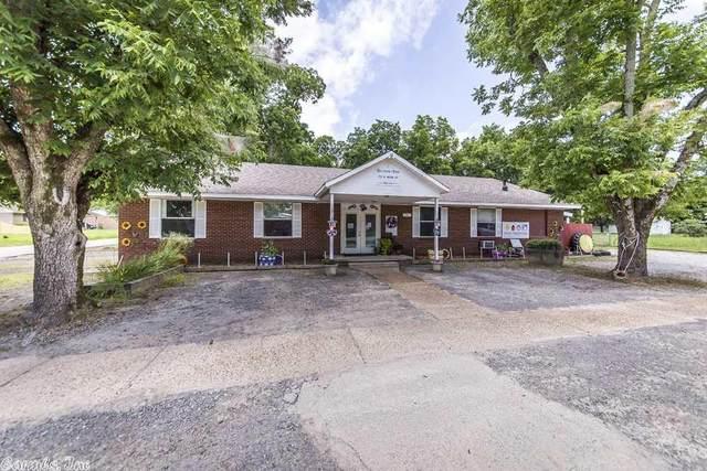 701 N Main, Beebe, AR 72012 (MLS #20031783) :: United Country Real Estate