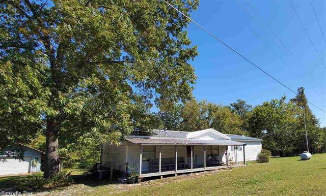 Mountain View, AR 72560 :: United Country Real Estate