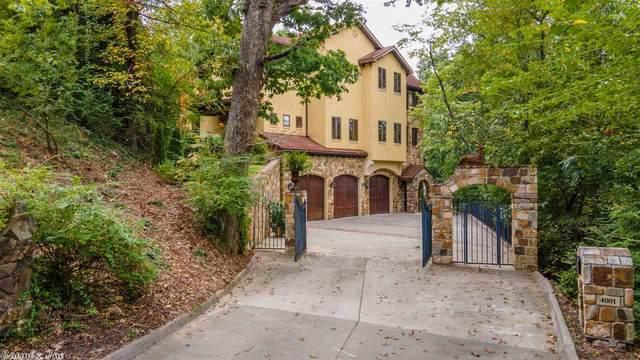 4001 Oakwood, Little Rock, AR 72205 (MLS #20032061) :: United Country Real Estate
