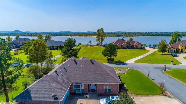 6 River Road Drive West, Mayflower, AR 72106 (MLS #20032387) :: United Country Real Estate