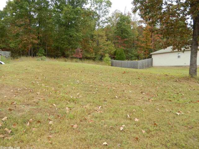 8 Penny Lane, Alexander, AR 72002 (MLS #20032626) :: United Country Real Estate