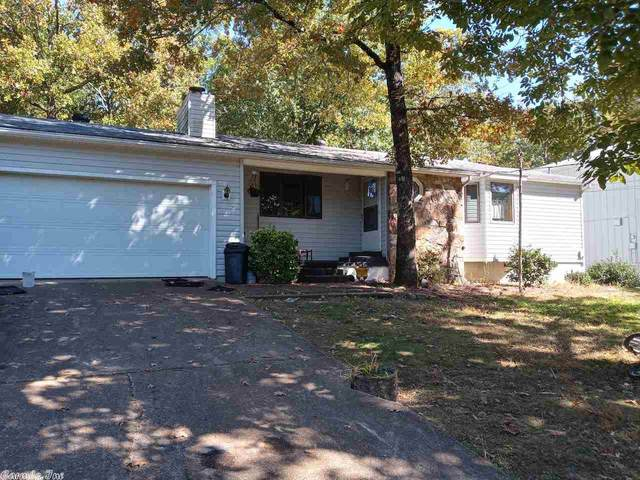 149 Pine Knot, Fairfield Bay, AR 72088 (MLS #20032649) :: United Country Real Estate