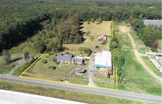 7503 John Harden, Cabot, AR 72023 (MLS #20032654) :: United Country Real Estate